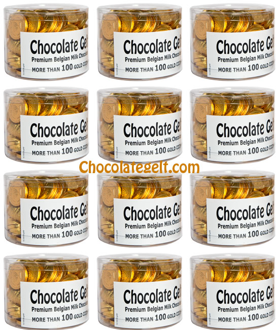 Buy Chanukah Supplies - Best Sweet Deals for a big Chanukah Party Buy Now at Chocolategelt.com we Ship from New York