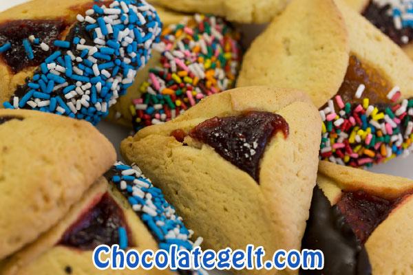 Buy Chanukah Supplies - Chocolategelt.com we Ship from New York. Belgian Kosher Milk Chocolate Coins