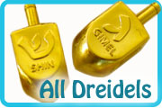 All dreidels