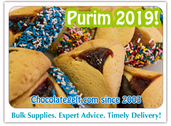 purim 2018 hamentashen mishloach manot supplies in bulk, Purim boxes and bags, groggers, masks and more� border=