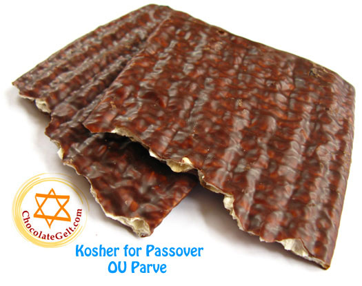chocolate matzo