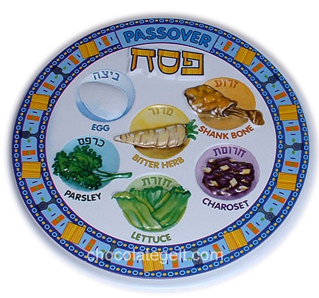 The Majik Of Magenta Post Pesach Passover