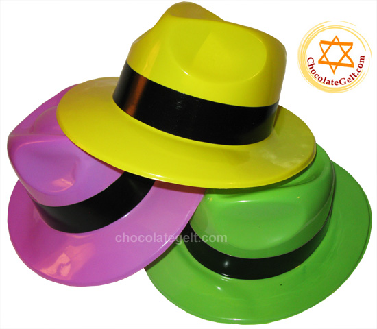 hats party: